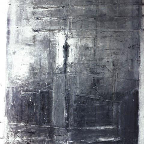Die Räume des grauen Lichts